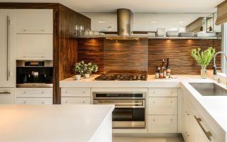 Дизайн-проект кухни: правила и рекомендации, советы дизайнеров с фото