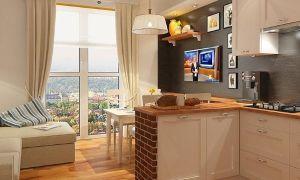 Кухня-гостиная 15 кв. м: варианты дизайна интерьера с фото – лучшие идеи