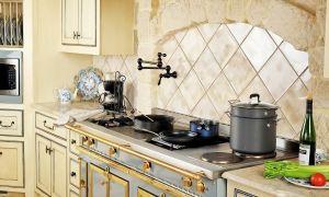 Красивая кухня: фото шикарных интерьеров современных кухонь