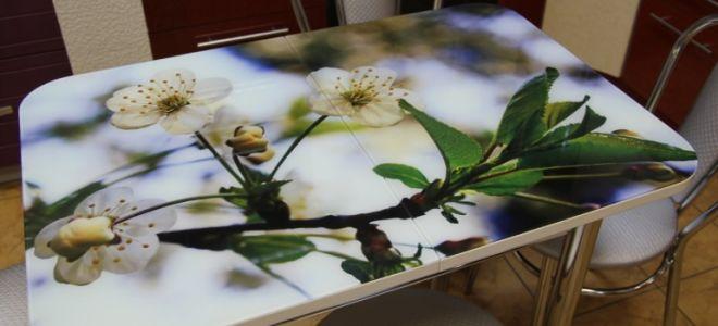 Декор стола своими руками: лучшие способы декорирования столешницы