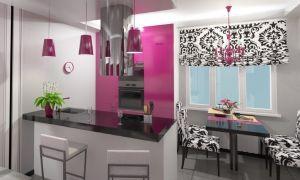 Кухня-гостиная 18 кв. м: дизайн, фото удачных интерьеров студии на 18 квадратов