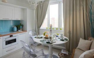 Кухня 12 кв. метров: дизайн, фото лучших интерьеров, советы по ремонту и планировке