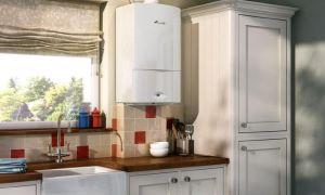 Кухни с газовой колонкой в хрущевке: дизайн и оптимальная планировка