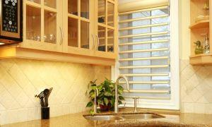 Кухни 2 на 3 метра: дизайн, фото реальных интерьеров и варианты планировки
