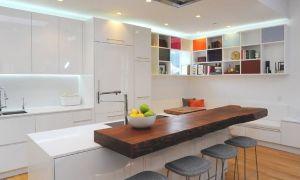 Дизайн-проект кухни: фото удачных вариантов и дизайнерские секреты
