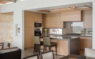 Дизайн кухни-гостиной 19 кв. м: фото интерьеров и нюансы планировки