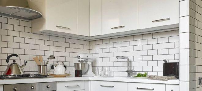 Кухня 6 кв. метров в хрущевке: дизайн интерьера, оптимальная планировка и тонкости ремонта