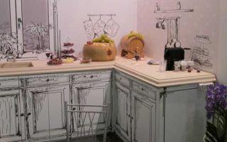 Реставрация кухонных фасадов – лучшие варианты ремонта мебели для кухни