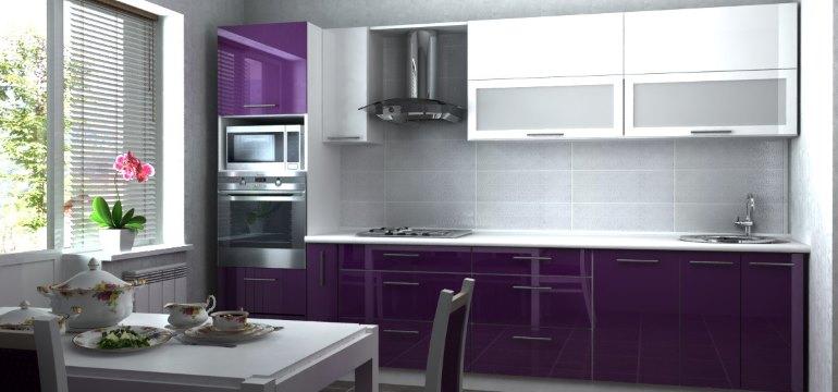 Планировка кухни 3 на 4 метра
