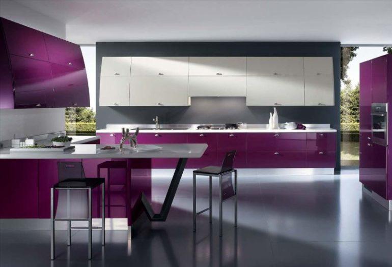 Ваша идеальная кухня!