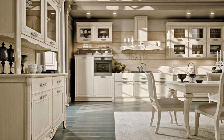 Кухня в скандинавском стиле – атмосфера уюта и легкости