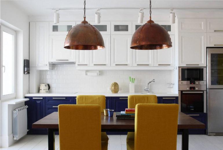 Современная кухня – это удобное и функциональное помещение с оригинальным дизайном и правильно подобранными компонентами
