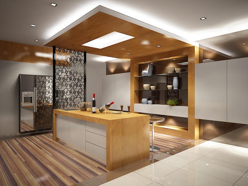 Для столешниц используются любые материалы, главное, чтобы они состояли в гармонии с мебелью о отделкой кухни