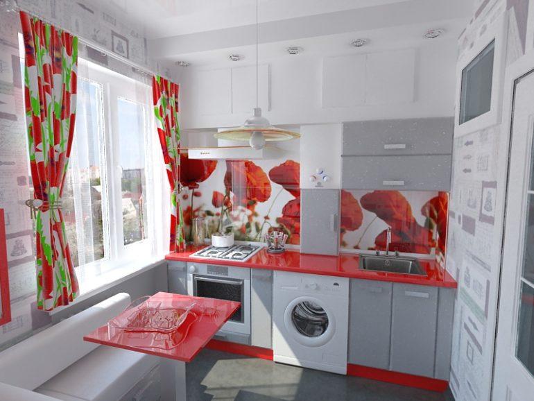 Какой бы стиль вы не выбрали, помните – лаконичность и простота считаются залогом современной и красивой кухни
