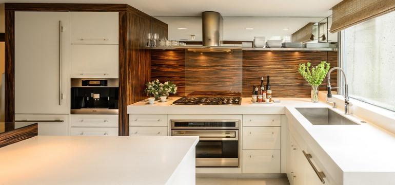 Проект кухни – рекомендации и фото